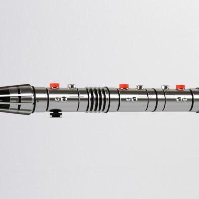 Star Wars Darth Maul's Lightsaber