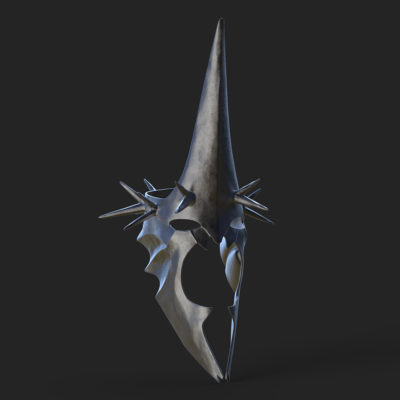 Witchking of Angmar Helmet