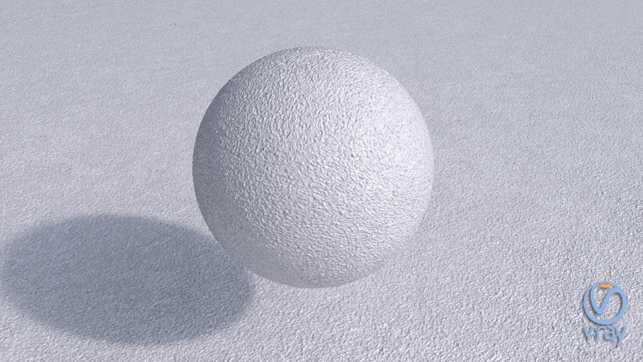 Łukasz Liszko - 3D scans / photogrammetry - Concrete Texture 01