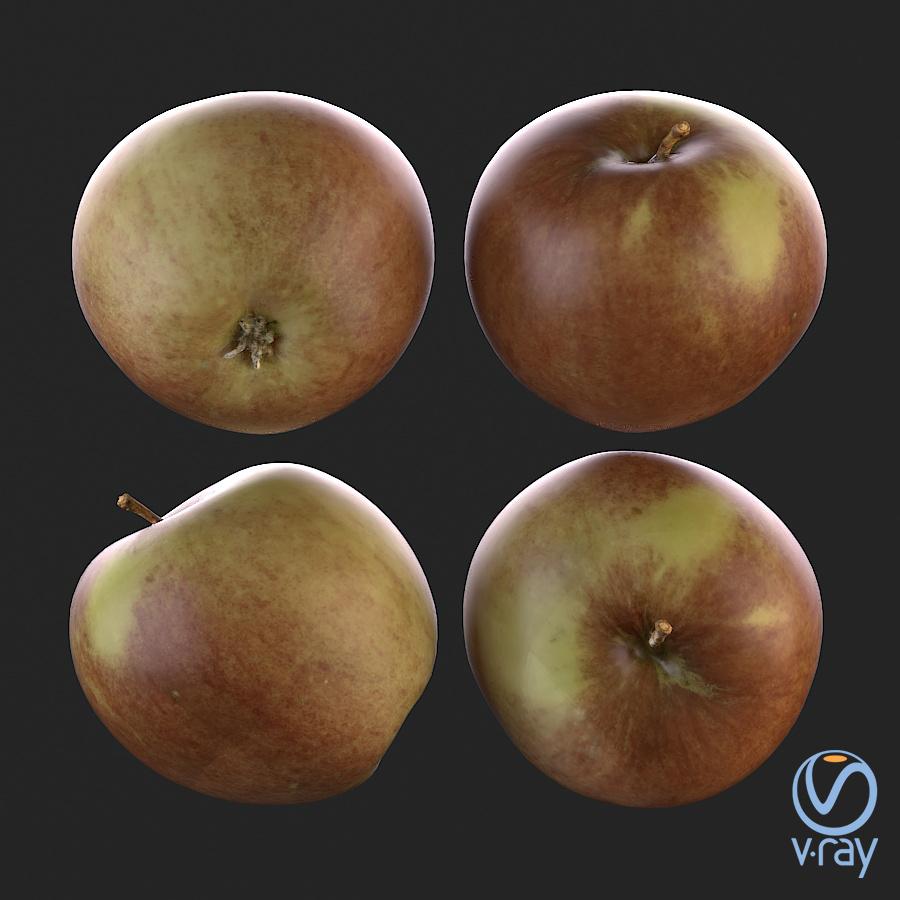Łukasz Liszko - 3D scans / photogrammetry - Apple