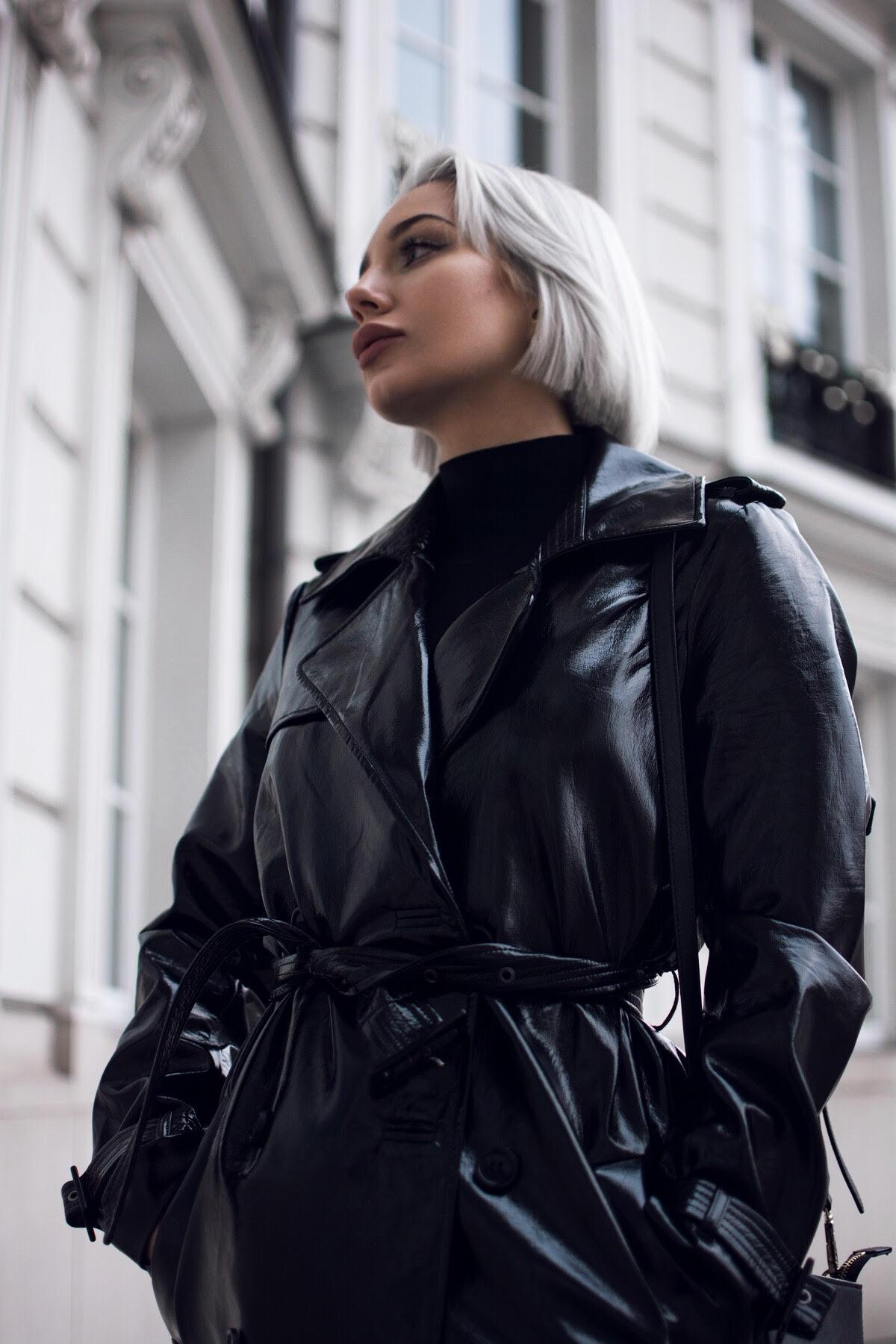 Łukasz Liszko - fotografia - modelka MXAgnes