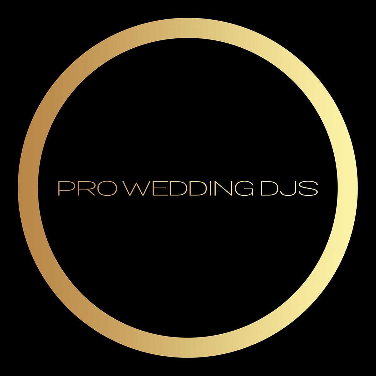 Pro Wedding DJS